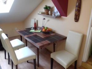 Sopron Eszter Apartman