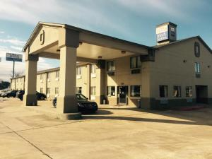 Picture of Texas Inn and Suites Lufkin