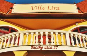 Villa Lira Hévíz