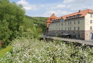 Hotel Alter Packhof - Image1