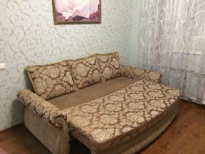 Apartment na Nezhnova