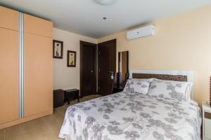 Apartments at Salcedo Village