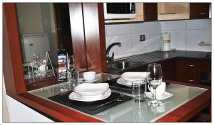 Santiago Suite Apartment