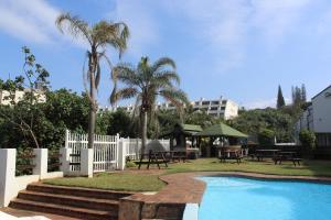 Dumela Margate Flat No 32