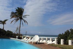 Dumela Margate Flat No 11