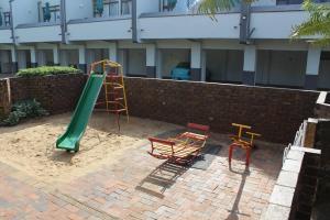 Dumela Margate Flat No 3