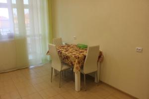 Apartments na Shakhmatnoy 2