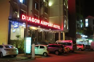 Dragon Airport Hotel