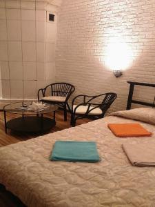 Mini-hotel on Nevskiy 6