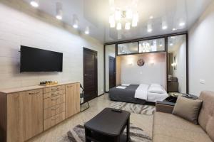 Apartment Crocus City (Apartment Krokus City)