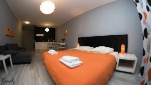 Apartamenty Sedinum - Brama Portowa