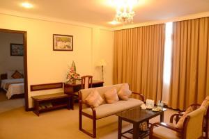★★★ Saigontourane Hotel, Da Nang, Vietnam