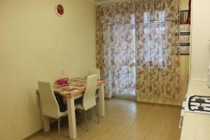 Apartments on Shakhmatnaya 2