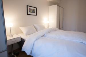 Serviced Apartments Oslo