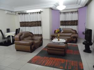 Residence Chany