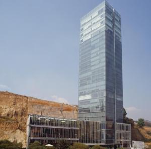 首都酒店 (Distrito Capital)