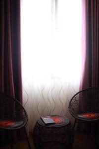 Camellia Hotel