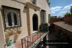 Apartment Sant'Onofrio
