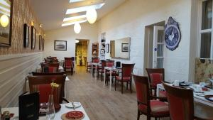Glenrigh Guest House by Mac Hotels (Glenrigh Guest House)