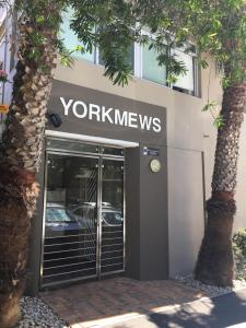 York Road Apartment