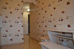 Apartment on Moskovskaya 148