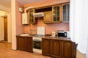 KievAccommodation Apartment on I.Franko 7