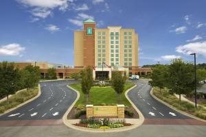 Picture of Embassy Suites Murfreesboro - Hotel & Conference Center