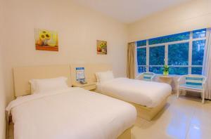 Guangzhou Nuo Xin Hotel