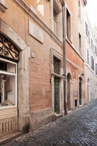 (House Loft Rome)