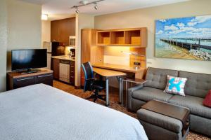 Hotel Towneplace Suites By Marriott Troy Mi Booking Com