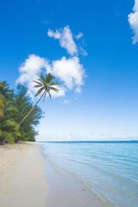 Pae Moana, Rarotonga