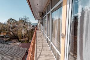 Mini Hotel Morskaya Skazka
