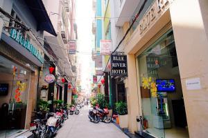 ★ Blue River Hotel, Ho Chi Minh City, Vietnam