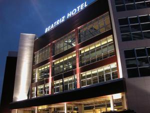 Foto del hotel  Beatriz Albacete