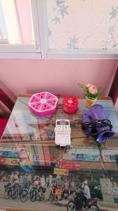 Install Dream Hostel