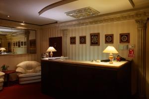 Galerea Hotel