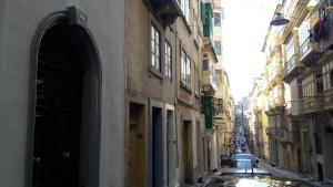 Valletta Mint Apartment 1