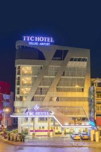 TTC Hotel Deluxe Airport, Ho Chi Minh City – Updated 2019