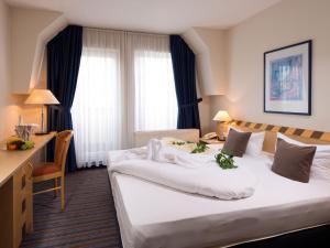 achat premium dresden hotel aktualisierte preise f r 2019. Black Bedroom Furniture Sets. Home Design Ideas