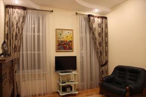 Apartment Maydan Nezalezhnosti