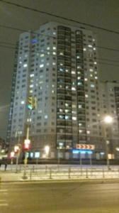 Apartment na Kollontai 4
