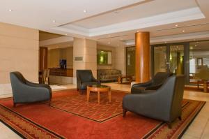 The Penthouse at Rafael 207