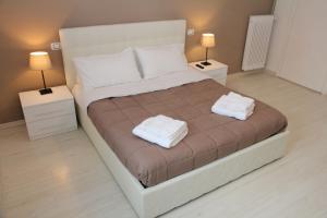 Le Piazze di Roma Turistic Apartment