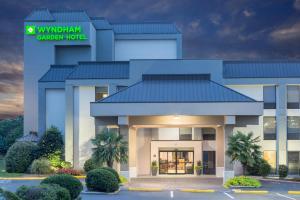 Picture of Wyndham Garden - Greenville