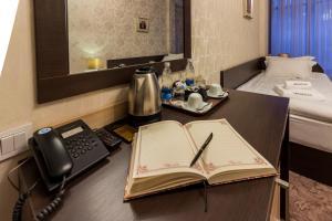 Touristan 2 Hotel