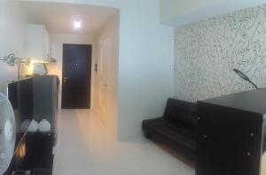 Studio Luxe Condominium