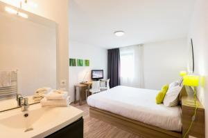 Teneo Apparthotel Bordeaux Merignac Aeroport