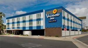Picture of Vagabond Inn Executive Bakersfield Downtowner