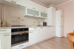 Apartamenty Sovetsky prospekt