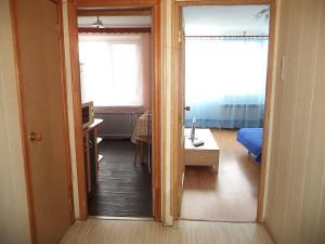Apartament on Nalichnaya 36